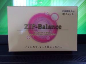ZiPバランス